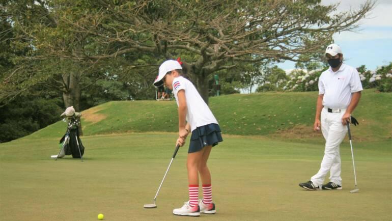 Junior Ryder Cup el torneo que busca fomentar el golf juvenil
