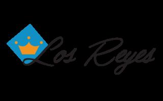 Nuevo Logo Los Reyes