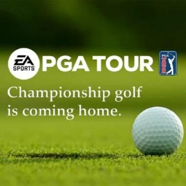 EA Sports PGA Tour llevará el golf a las consolas de nueva generación