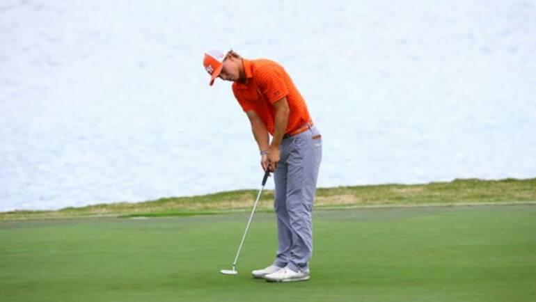 Golfista costarricense debutará en prestigioso torneo en Estados Unidos