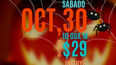Halloween 2021 – Monterán